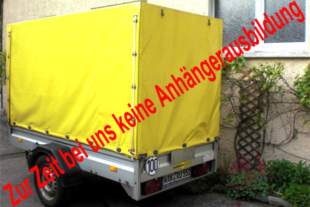 Anh�nger Einachser
